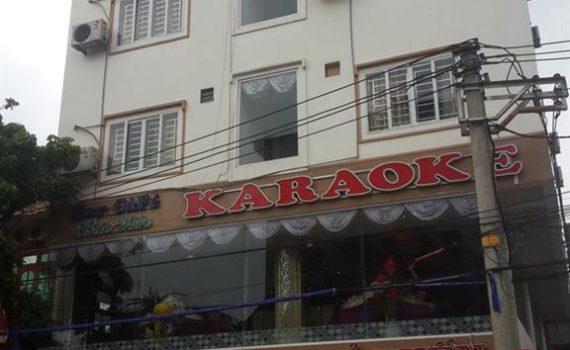 Khách sạn Bảo Yến – Thị xã Nghĩa Lộ – Yên Bái
