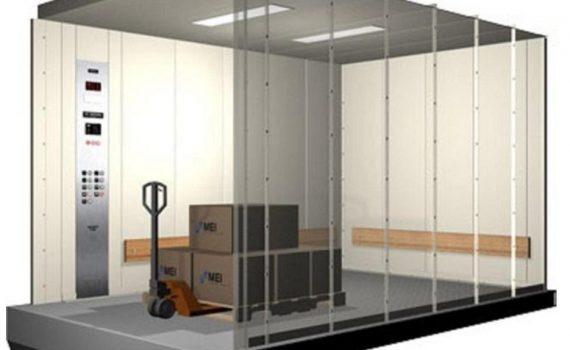 Thang máy tải hàng – những ưu điểm sử dụng và lưu ý khi mua sản phẩm