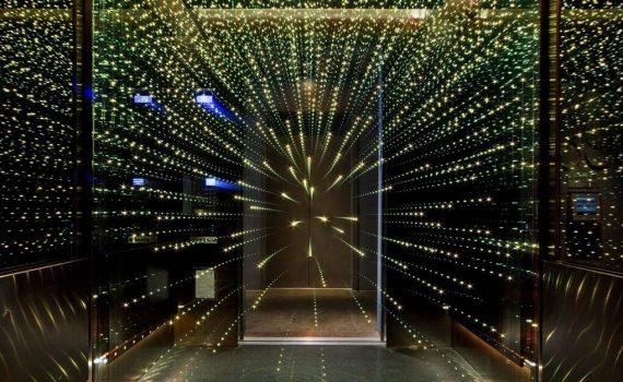 Bí mật thang máy các khách sạn hạng sang trên thế giới